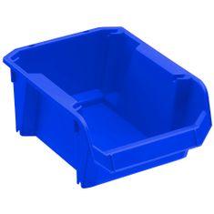Stanley Zásobník modrý 16,5x12x7,5 STANLEY STST82737-1