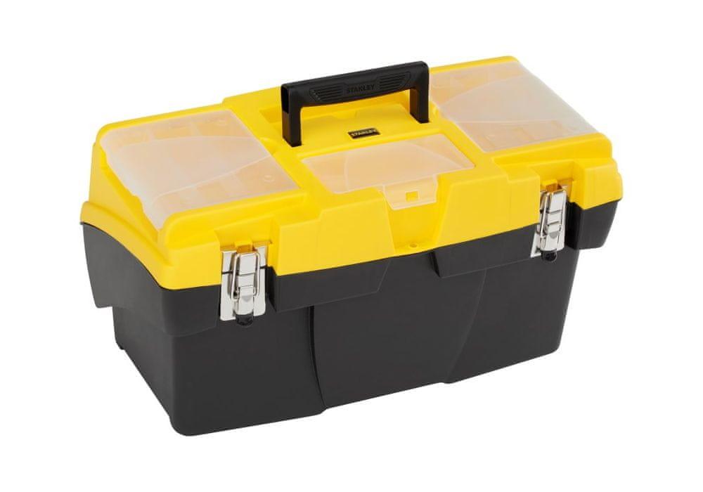Stanley Box na nářadí rozkládací Mega STANLEY 1-92-911