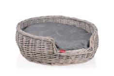 Tommi Krevet za pse ili mačke okrugli, 50x50x17 cm