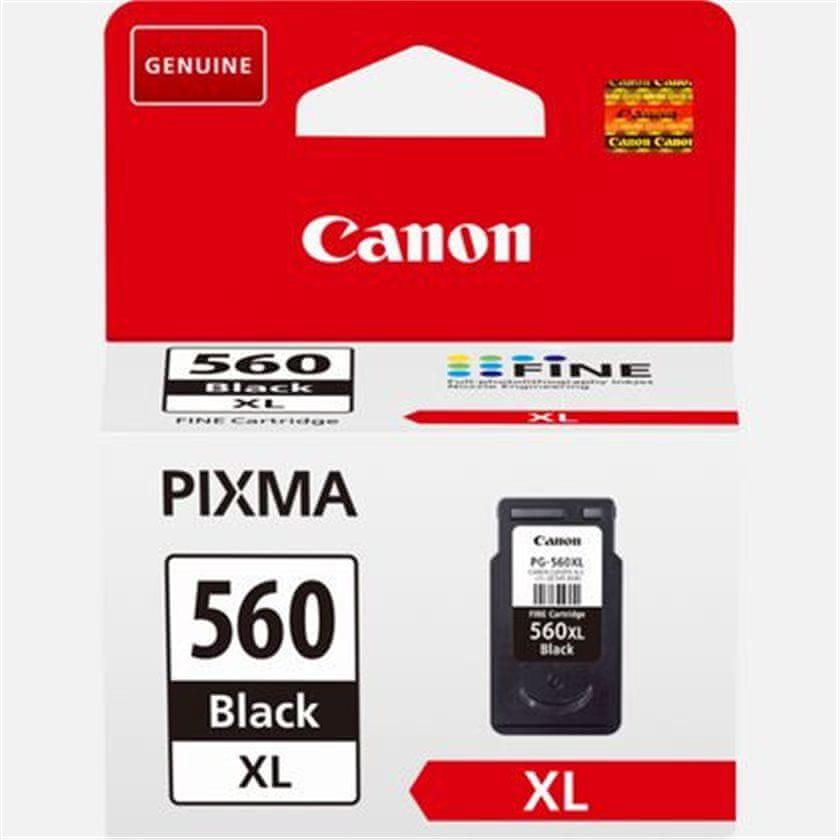 Canon PG-560 XL, černá (3712C001)