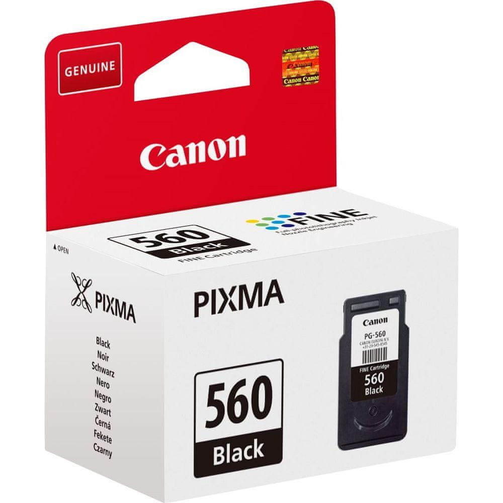 Canon PG-560, černá (3713C001)