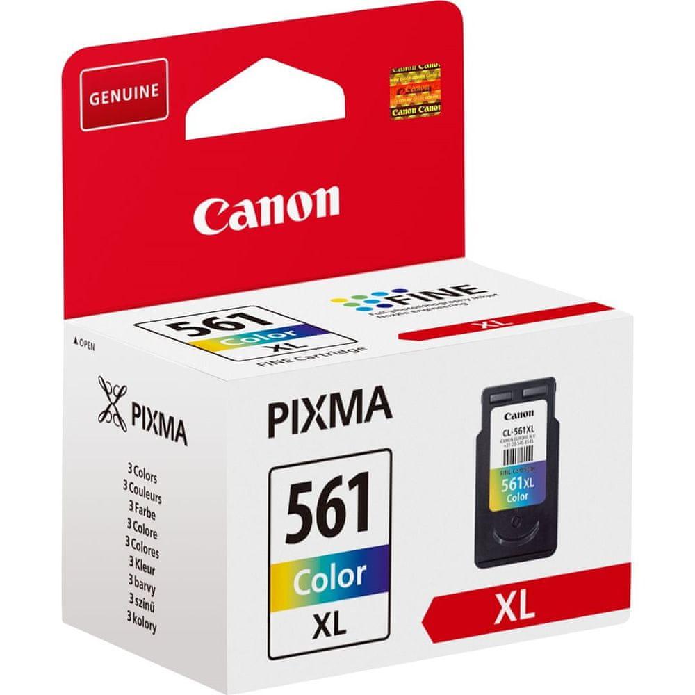Canon CL-561 XL, barevná (3730C001)