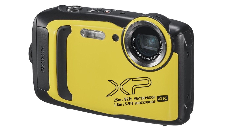 Fujifilm FinePix XP140 4K Full HD HD
