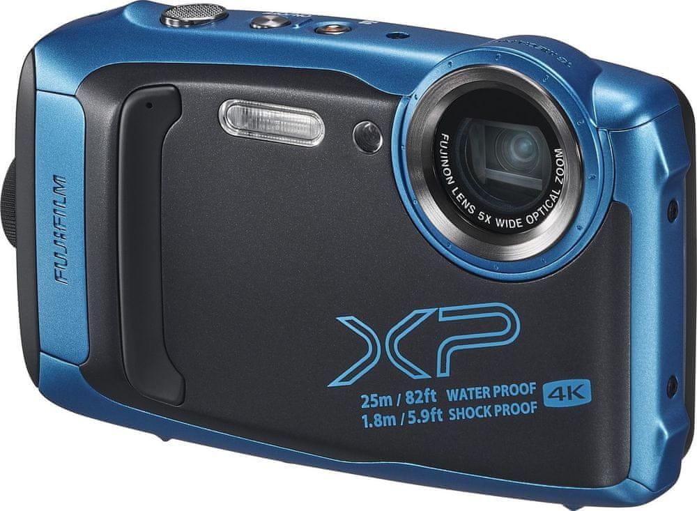 FujiFilm FinePix XP140 Bue