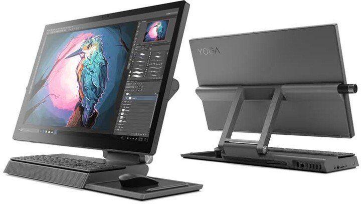 Lenovo Yoga A940-27ICB (F0E5001GCK)