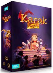 Albi Karak - Regent