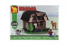 Dromader Stavebnice Dromader Farma 28508