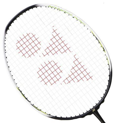Yonex Badmintonová raketa Nanoflare 170 LIGHT | Lime