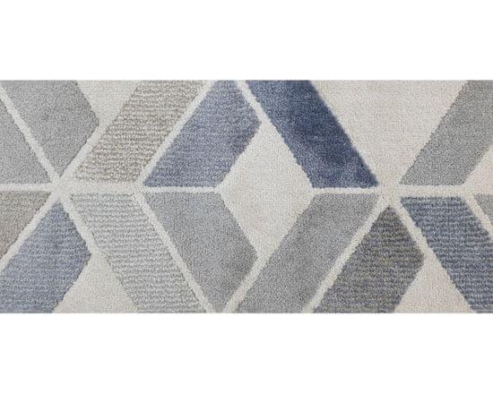 Kusový koberec Fly 67316-461 Grey