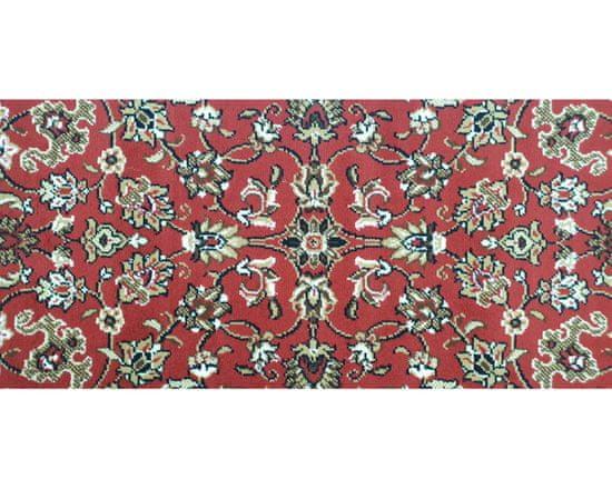 Spoltex Kusový koberec Samira New Red 12002-011