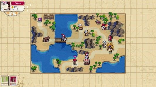 Soldout Sales & Marketing Wargroove - Deluxe Edition igra (Switch)