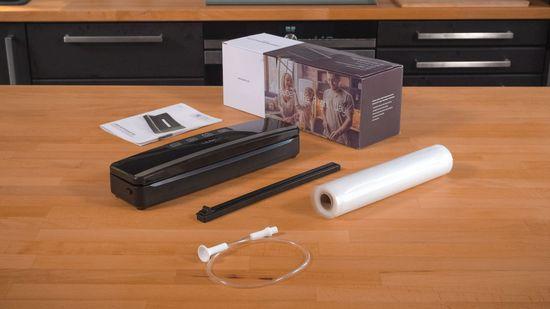 Lauben vakuovačka Vacuum Sealer VS01