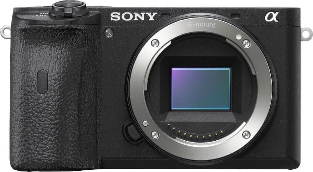 Sony Alpha 6600 Body Black (ILCE6600B)