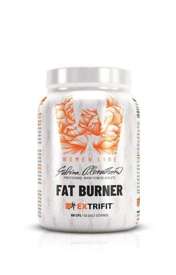 Extrifit Fat Burner 100 cps