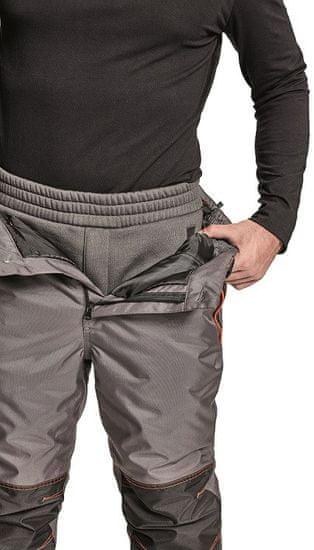 Cerva Zimné nohavice s trakmi Cremorne
