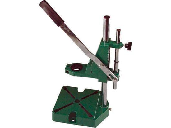 Extol Craft Stojan na vrtačku, Ř43mm, plastová redukce na úchyt Ř38mm