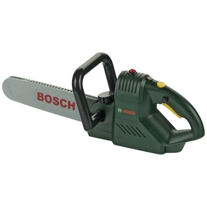 Bosch dětská motorová pila