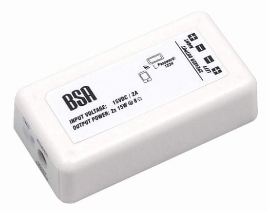 BSA BA215