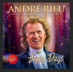 Happy Days (2019) /Deluxe Edition - CD + DV - CD+DVD