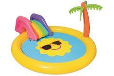 Bestway 53071 Nafukovací bazénové centrum Sunnyland