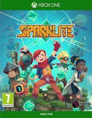 Merge Games Sparklite igra, Xbox One