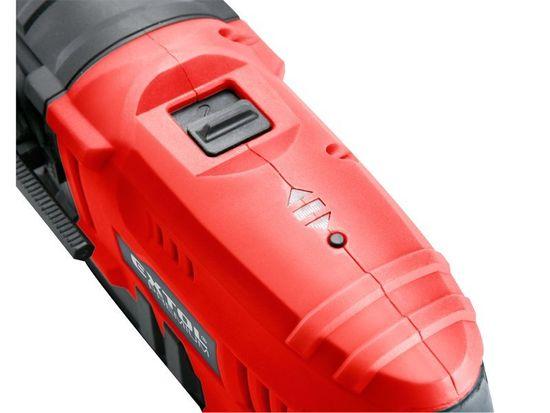 Extol Premium Kladivo vrtací aku SHARE20V, SDS plus, 20V Li-ion, bez baterie a nabíječky