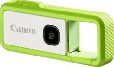 Canon IVY REC kamera, zelena