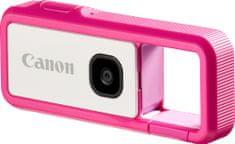 Canon IVY REC kamera, roza