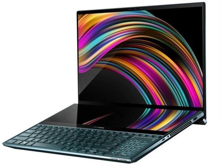 Asus ZenBook Pro Duo (UX581GV-H2001R)