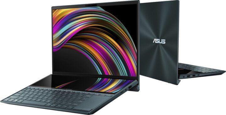 Asus Zenbook Duo UX481FL-HJ151R