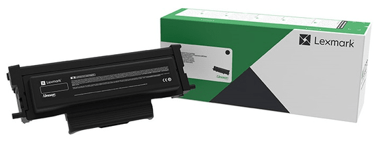 Lexmark B222X00 toner, črn