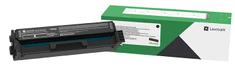Lexmark C3220K0, černá (C3220K0)