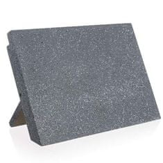 Banquet Granite Grey magnetna deska za nože, MDF, 30 x 21,5 cm