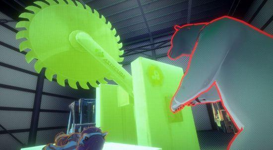 Spike Chunsoft AI: The Somnium Files igra (PS4)
