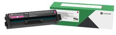 Lexmark C3220M0, purpurová (C3220M0)