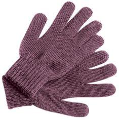 Maximo otroške rokavice na prste, roza, 4