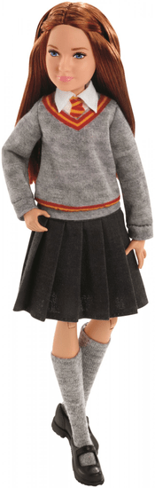 Mattel Harry Potter - lalka Ginny Weasley