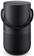 Bose Home prenosni Bluetooth zvočnik, črn