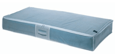 Compactor Milky extra nízký textilní úložný vak 100 x 48 x 15 cm