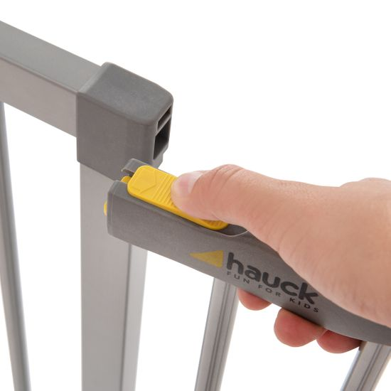 Hauck Stop N Safe 2020 zábrana - rozbaleno