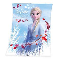 Herding Fleece deka Frozen 2 Believe