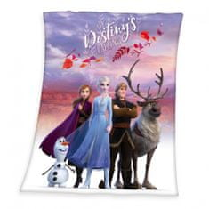 Herding Super soft deka Frozen 2 My destiny