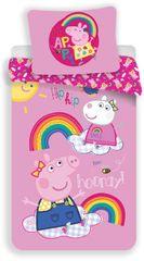 Jerry Fabrics Peppa Pig 014 posteljnina