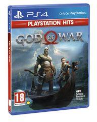 Sony God of War Hits igra (PS4)