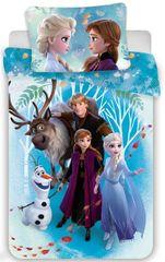 Jerry Fabrics Frozen 2 Family posteljnina