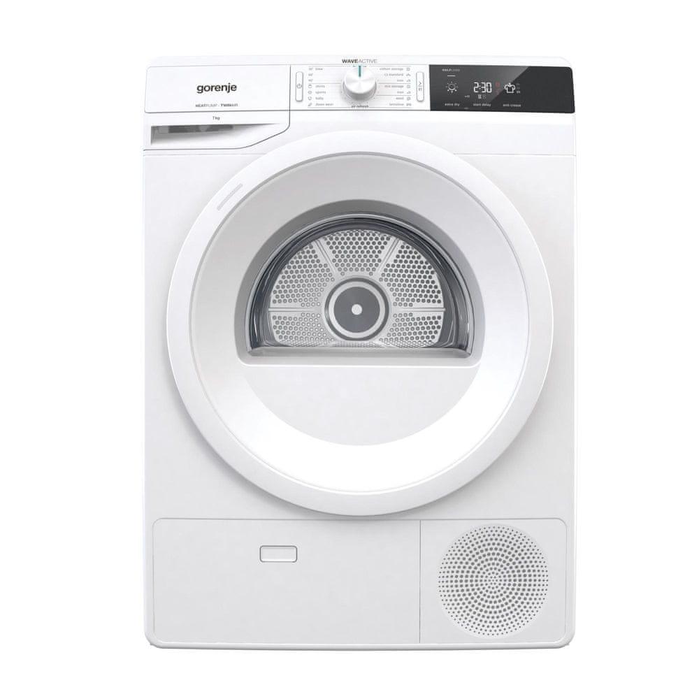 Gorenje sušička prádla DE72/G