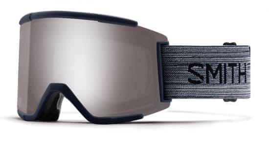 Smith Squad XL skijaške naočale, tamno sive