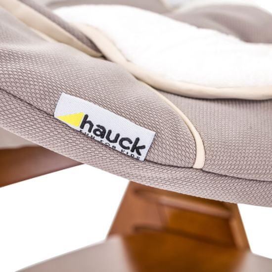 Hauck otroški ležalnik Alpha bouncer 2020, stretch