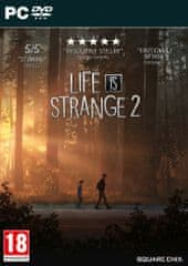 Square Enix Life Is Strange 2 igra, PC