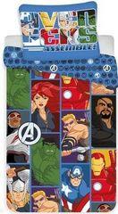 Povlečení Avengers D3